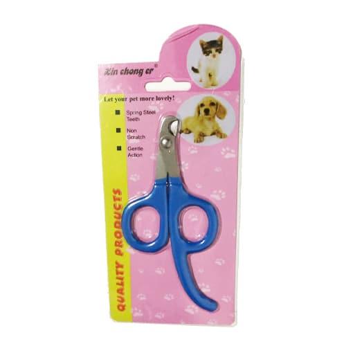 Corta Uñas mini para mascotas
