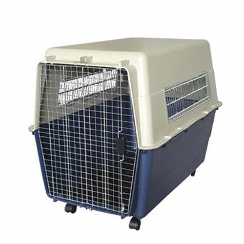 Transportadora para mascotas JUMBO