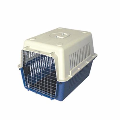 Transportadora para mascotas grande