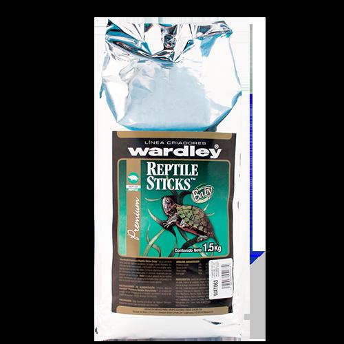 Reptile Sticks baby 1.5 kg