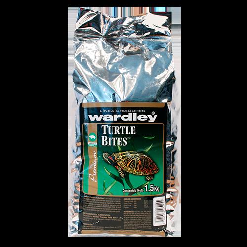 Turtle bites 1.5kg